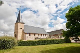 Eglise St Pierre et St Paul
