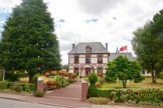 Mairie de Bertrimont